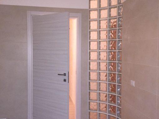 Ristrutturazione completa appartamento a Lipomo (CO)